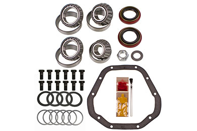 truxp premium differential bearing kits sample