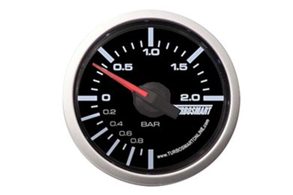 Turbosmart Boost Gauges TS-0101-2025 Boost Gauge 7352-3855527
