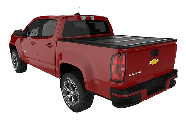 Chevy colorado truck bed cover