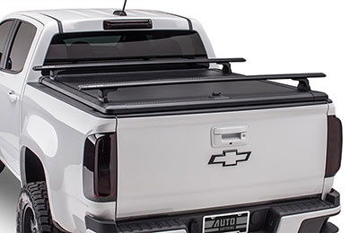 undercover defender tonneau cover sample