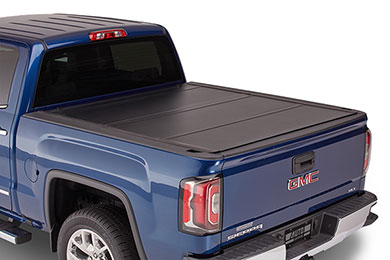undercover ultra flex tonneau cover sample
