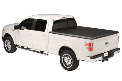 Ford F-150 UnderCover Classic Tonneau Cover