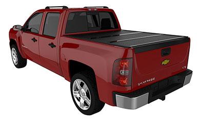 Chevy Silverado UnderCover Flex Tonneau Cover