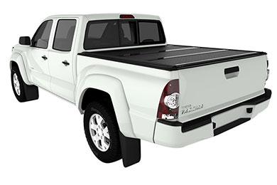 Toyota Tacoma UnderCover Flex Tonneau Cover