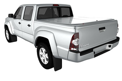 Toyota Tacoma UnderCover LUX Tonneau Cover