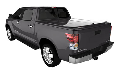 Toyota Tundra UnderCover LUX Tonneau Cover