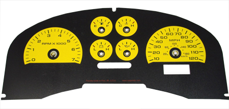 us speedo FX4073