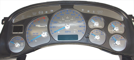 us speedo SSGM995B c