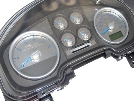 us speedo gauge SSF04B