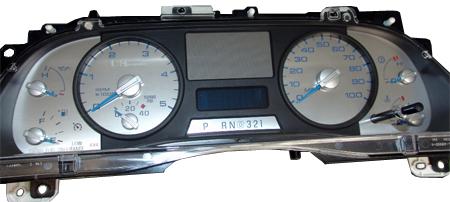 us speedo gauge SSF09B