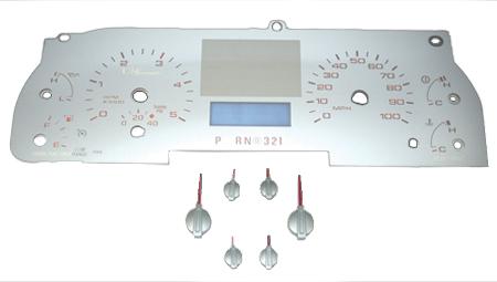 us speedo gauge SSF09R