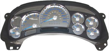 us speedo gauge SSGM12B