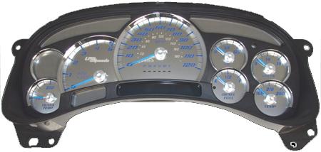 us speedo gauge SSGM13B