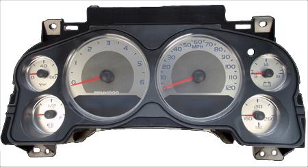 us speedo gauge SSGM27B