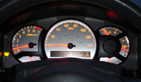 us speedo gauge SSTIT06W