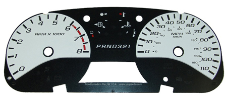 us speedo COL050