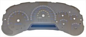 us speedo SSGM21B