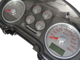 us speedo gauge SSF04R