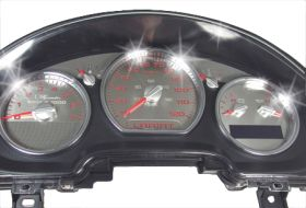 us speedo gauge SSF06R