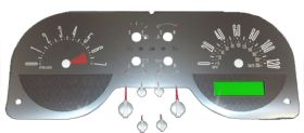 us speedo gauge SSF56R