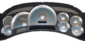 us speedo gauge SSGM03B