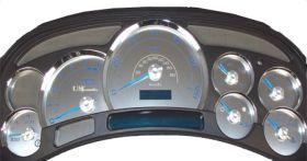 us speedo gauge SSGM05B