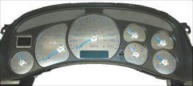 us speedo gauge SSGM10B