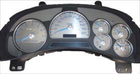 us speedo gauge SSGM20B