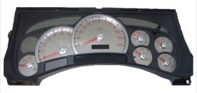us speedo gauge SSH201R
