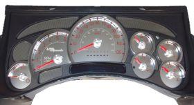 us speedo gauge SSH211R