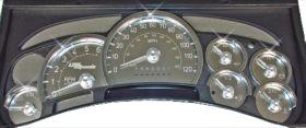 us speedo gauge SSH211W
