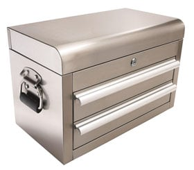 viper tool chest 2drawer