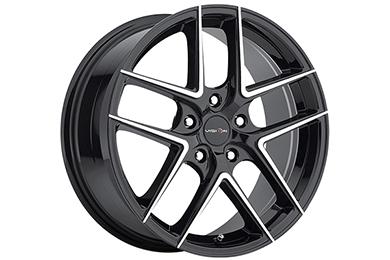 vision 467 mantis wheel
