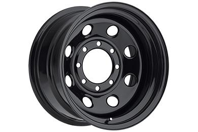 vision 85 soft 8 wheels black 8 lug sample