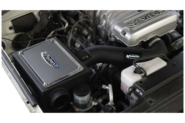 Volant Cold Air Intake >> Volant Cold Air Intakes
