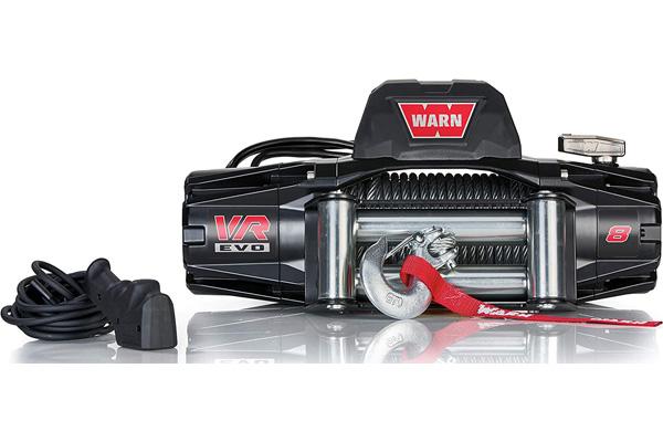 WARN VR EVO 8 WINCH 103250