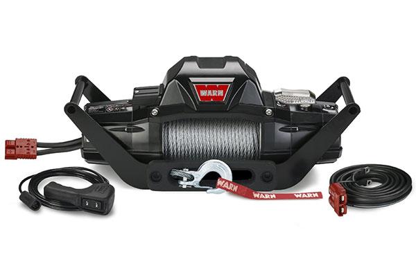 warn zeon 10 multi mount portable winch 90340