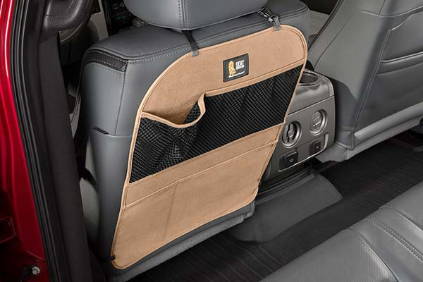 WeatherTech Back Seat Protector SBP003TN Back Seat Protector