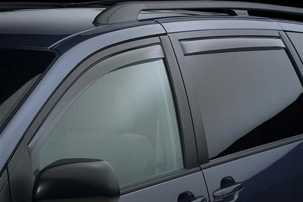 weathertech-in-channel-side-window-deflector-van-light-smoke-front-rear-sample