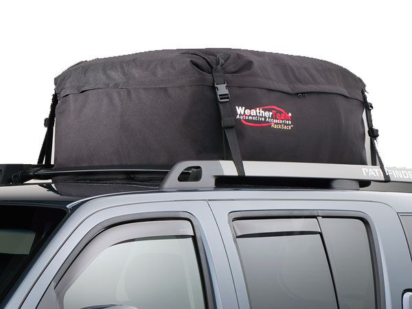 WeatherTech RackSack Roof Cargo Bag Customer Reviews