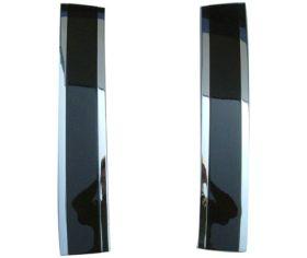 wellstar chrome pillar covers OCP-PC-NB16