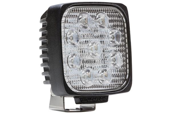 Westin LED Work Lights 09-12243B Square