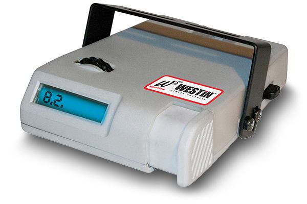 westin w8 series brake controller sample image