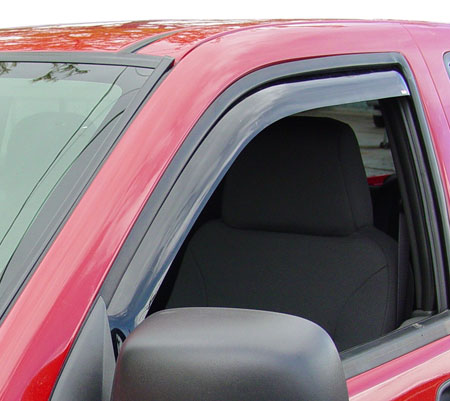 westin wade in-channel vent visors 72-35467