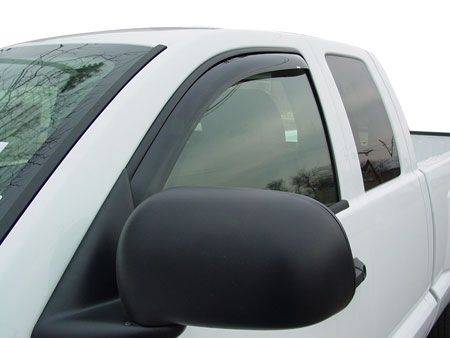 westin wade in-channel vent visors 72-35473