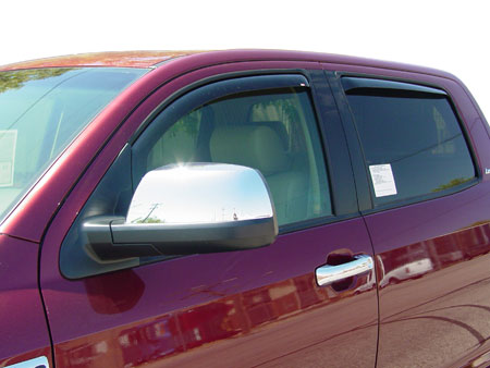 westin wade in-channel vent visors 72-88415