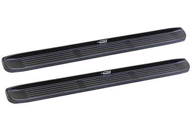 westin molded running boards without lights sample