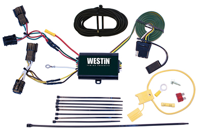 westin t connectors sample