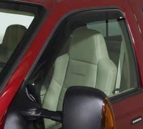 westin wade in-channel vent visors 72-37475