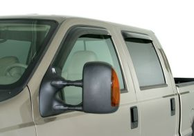 westin wade in-channel vent visors 72-37479